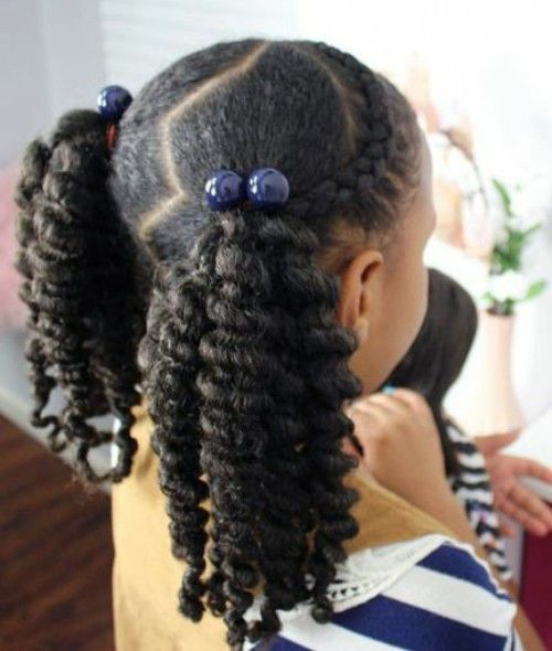 Best Images African American Girls Hairstyles New Natural Hairstyles Black Kids Hairstyles Kids Hairstyles African American Girl Hairstyles
