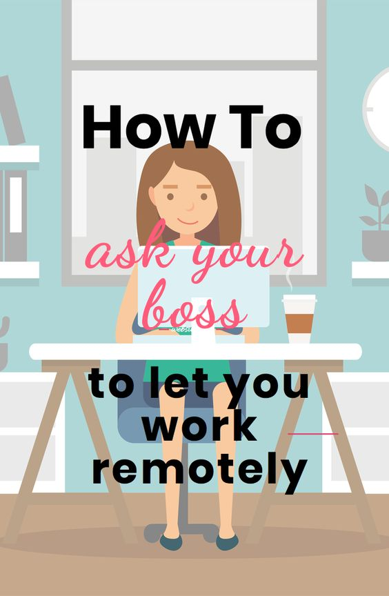 Remote Work Tips 27582