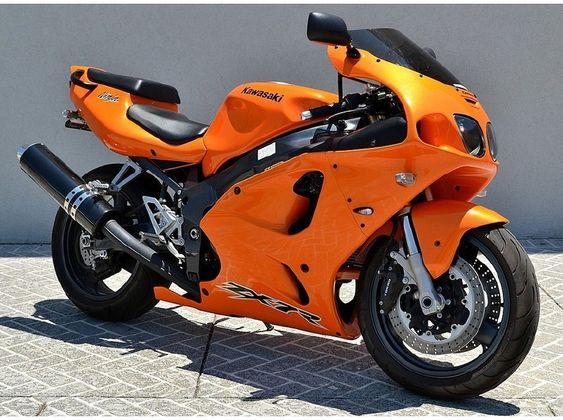 2003 Kawasaki Ninja 750  #motorcycle