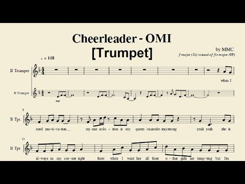 Explore omi trumpet trumpet sheet and more sheet music trumpet music