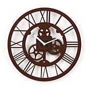 12「Hモダンなスタイルギア壁掛け時計 – JPY ¥ 5,071