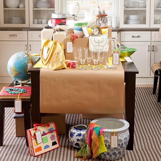 The Best Tag  Sale tips! Sell your Goods in Style!