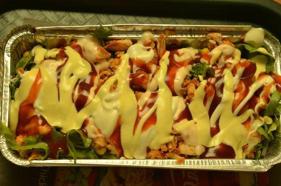 Eat Fresh! #Subway