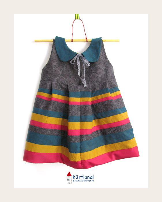 kurtiandi - children clothing & illustration
