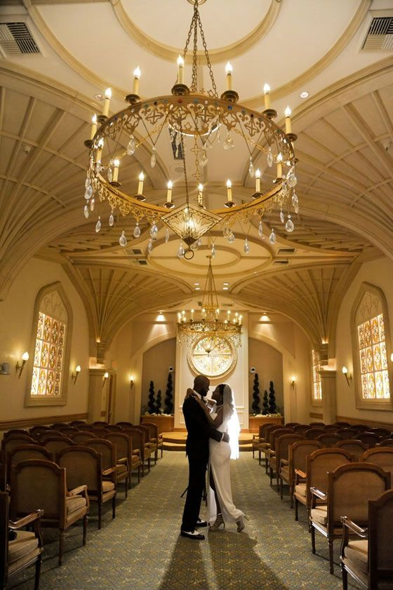 The Chapel At Excalibur And Other Beautiful Las Vegas Wedding Venues Detailed Info Prices Photos For Nevada Reception Locations