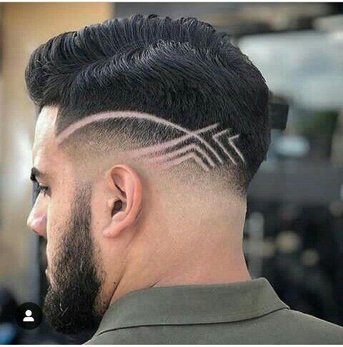 Pin Em Hair Art