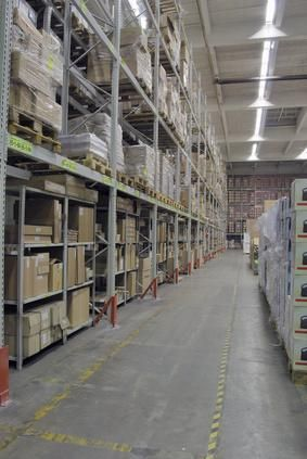 How to Add Inventory in Quickbooks