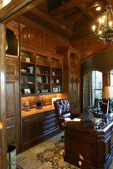 Amazing cabinets!