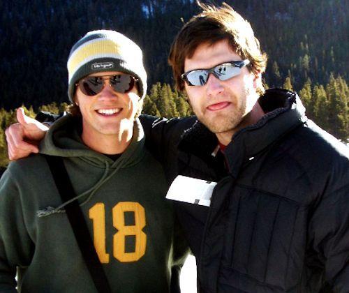 Jared Padalecki brother