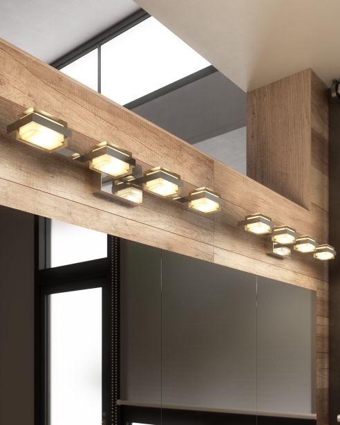 Kamden 4 Light Bath Details Tech Lighting Tech Lighting