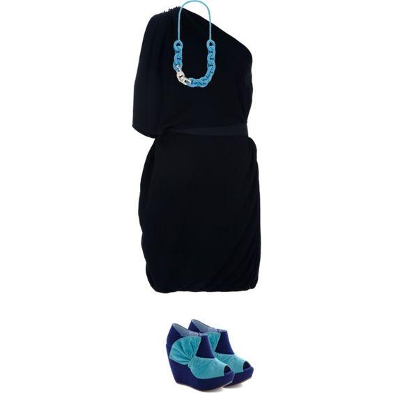 dressy, created by sylvia-martinez on Polyvore