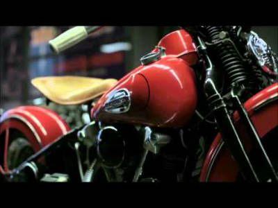 Harley_davidson softail slim