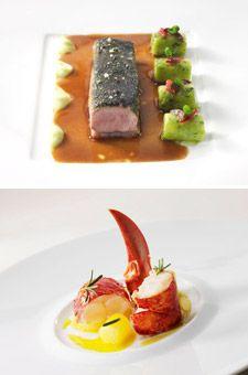 Restaurant Epicure*** - Le Bristol, Paris - Eric Frechon
