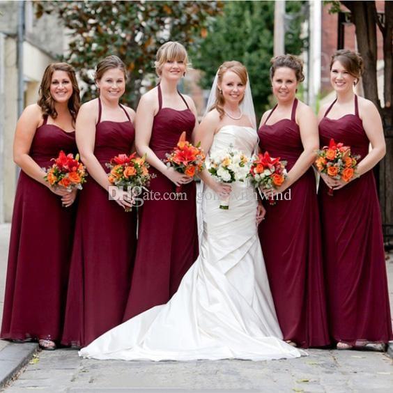2016 new arrival wine navy blue burgundy plus size for Burgundy wedding dresses plus size