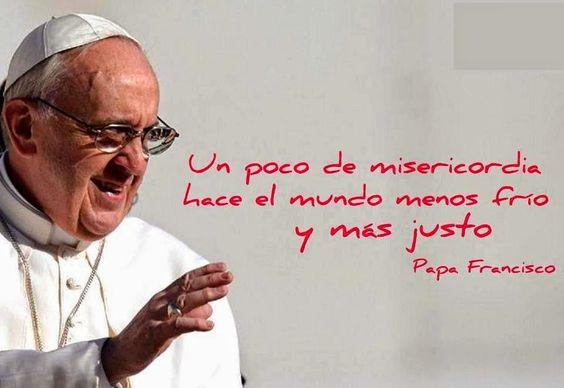 El Papa convoca mañana el Jubileo de la Misericordia :: Vaticano :: Religión Digital