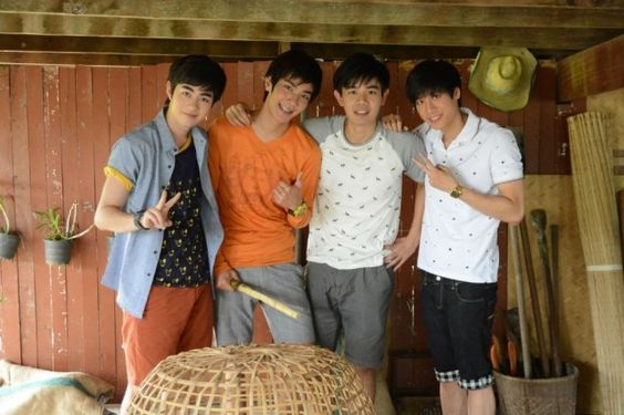 nang am tinh ban 2017 Thai lan