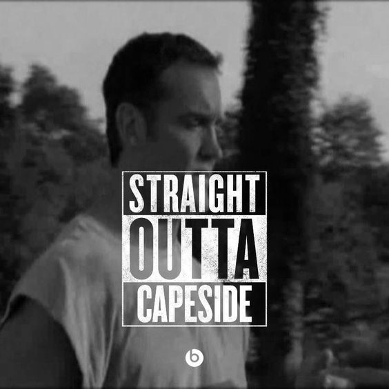 DAWSON'S CREEK: Mitch Leery was straight out of Capeside, MA.