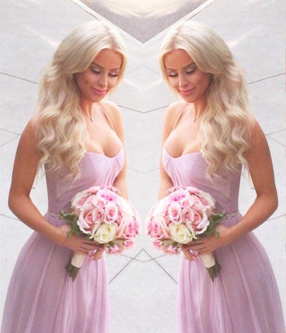 """my bridesmaid moment"""