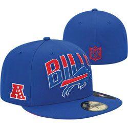 Buffalo Bills New Era 2013 NFL Draft 59FIFTY Royal Hat  http://www.fansedge.com/Buffalo-Bills-NFL-2013-Draft-New-Era-59FIFTY-Royal-Hat-_422625086_PD.html?social=pinterest_pfid26-16499