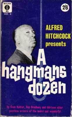 Alfred Hitchcock Presents A Hangman's Dozen (1962)