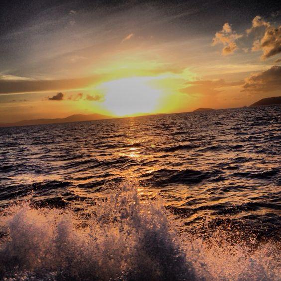 Virgin Islands life
