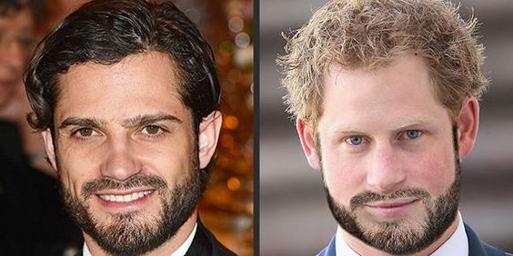 See Prince Carl Philip's majestic scruff on six other royals http://peoplem.ag/CyhSdO1