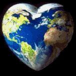 Habremos salvado al mundo si reciclamos más.
