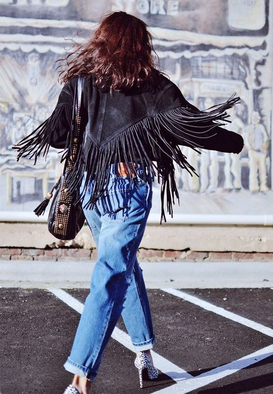 fringe-cape-street-style-leather-scarpin