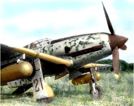 Kawasaki ki-61 Hien Imperial Japanese Army Fighter Type 3 川崎 キ61 三式戦闘機 飛燕 Armory & NWOBHM