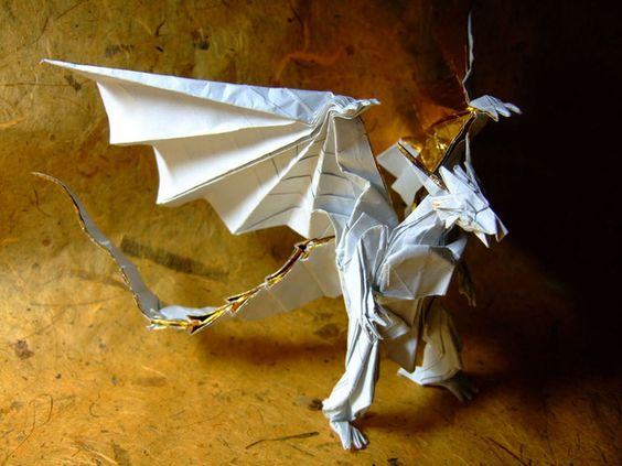 Arte Carta Origami (21)