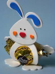 coelho barriga chocolate - Pesquisa Google