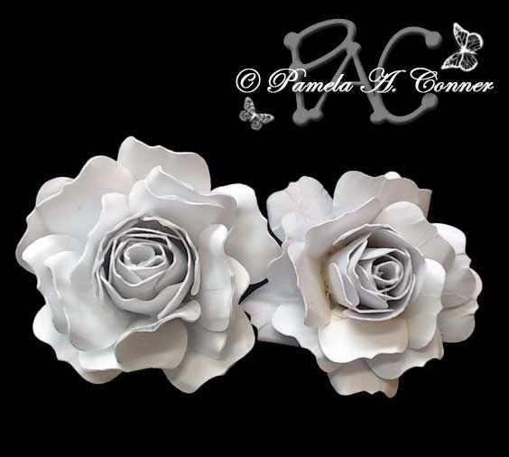 "YorkieMom's Creative Corner: OK, let's talk about ""paper flowers""!!!"