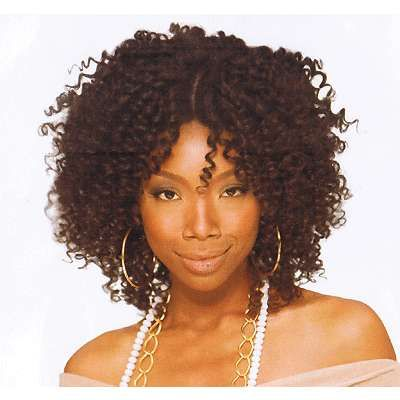 Phenomenal Curly Weave Hairstyles Sew Ins And Curly Weaves On Pinterest Short Hairstyles For Black Women Fulllsitofus