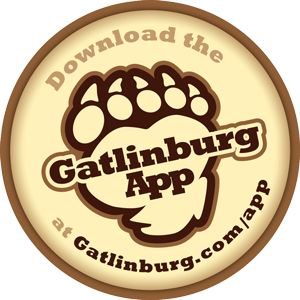 The Official Gatlinburg App has great info for anyone visiting the area. Everything from weddings, lodging, shops, and more. www.gatlinburg.com/app    #Gatlinburg