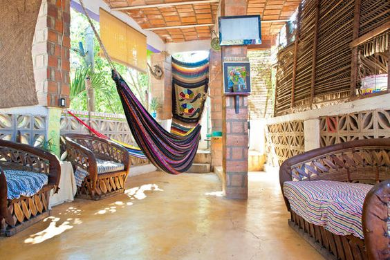Chillum Surf House Private bedroom | Airbnb Mobile