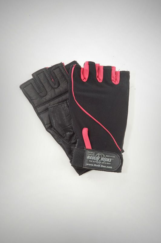 Weightlifting gloves for women foto - 9