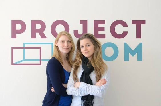 Projectroom innovative Jobplattform