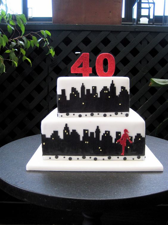 cake stencil nyc skyline and cake decorating supplies on. Black Bedroom Furniture Sets. Home Design Ideas