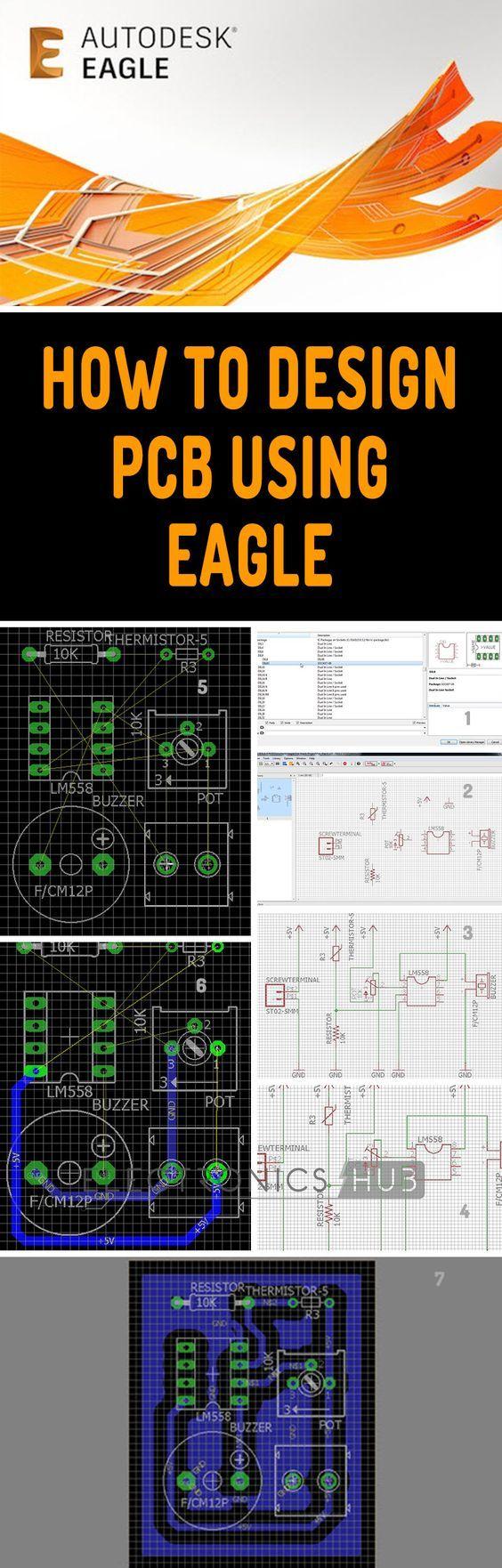Die besten 25+ Eagle software Ideen auf Pinterest   Adler ...