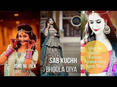 Female Version Whatsapp Status Lb Vaibh Full Screen Whatsapp Status Female Version Status Youtube New Whatsapp Status Youtube Songs