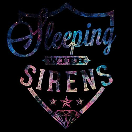 sleeping with sirens logo originalpng savagely