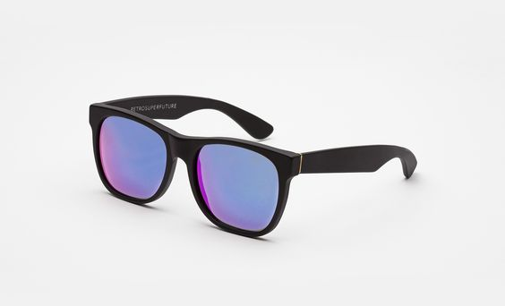 SUPER - CLASSIC BLACK FLASH MATTE €159.00