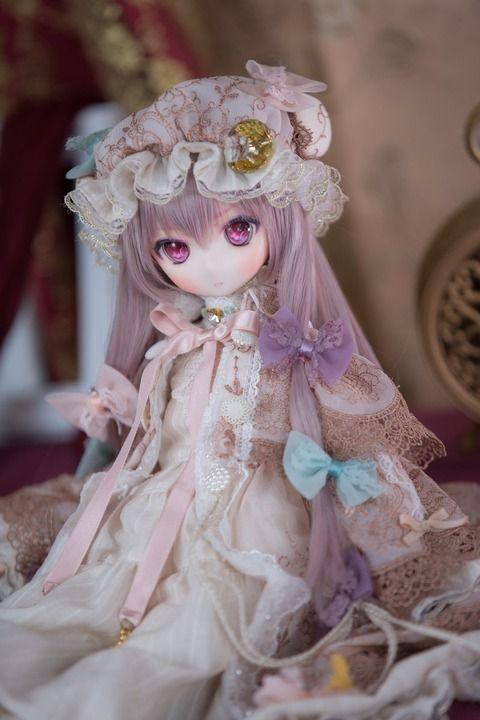 東方 パチュリードール 東方おねえちゃんまとめ anime dolls bjd dolls girls fantasy art dolls