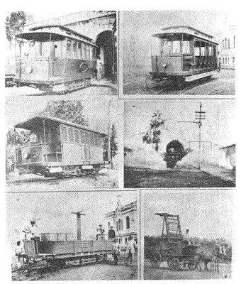 Os anos 1910: o inicio do adensamento da Zona Suburbana ~ Curral del Rey