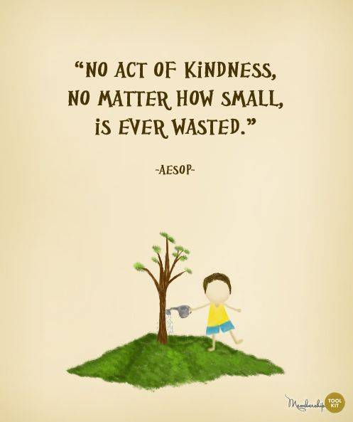 Aesop Quote Volunteer Quotes Inspirational Quotes For Kids Quotes For Kids