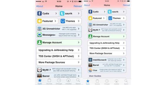 Adapta las apps a la pantalla de tu iPhone 6 con ForceGoodFit - http://www.actualidadiphone.com/2014/10/30/adapta-las-apps-a-la-pantalla-de-tu-iphone-6-con-forcegoodfit/
