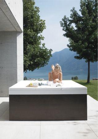 Duravit   serie blue moon   bañeras, minipiscinas y bañeras de ...