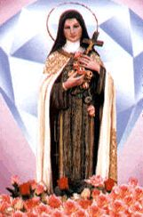 Com Amor - Novena Milagrosa de Santa Terezinha das Rosas