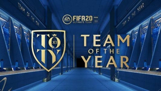 Fifa 20 Team Of The Year Highest Rated Players On Xbox One Ps4