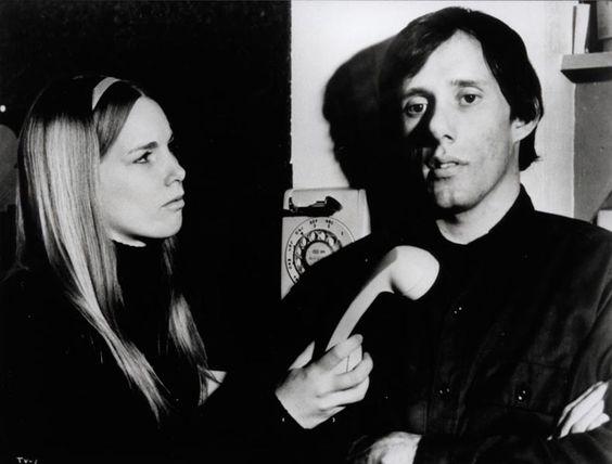 THE VISITORS (Elia Kazan, 1972)
